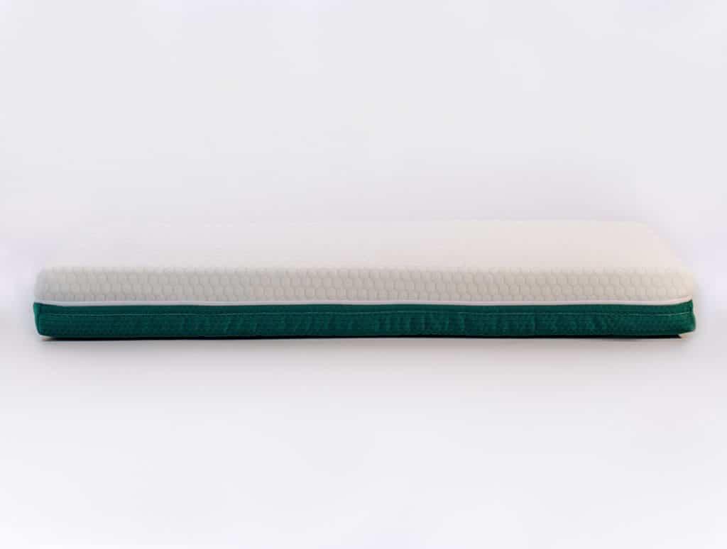 colchón de cuna volana lateral lemur baby