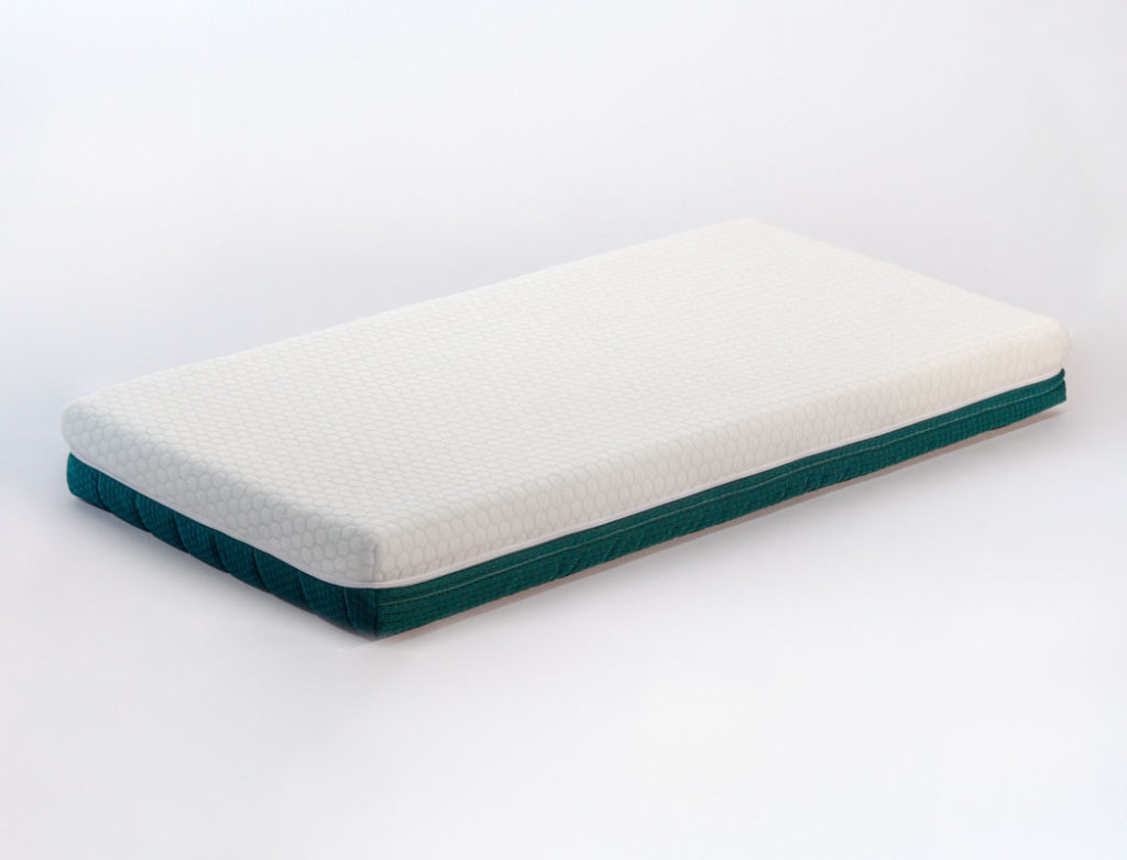 colchón de cuna volana lemur baby