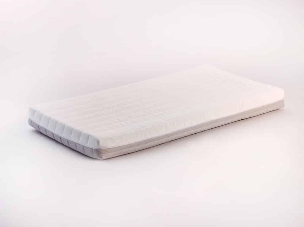 colchón de cuna modelo fara de lémur