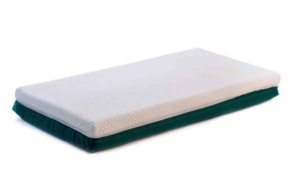 colchón de cuna alina lemur baby